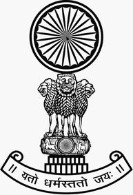 Supreme Court of India Logo