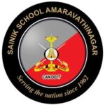 Sainik School Amaravathinagar Recruitment 2021