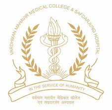 VMMC and Safdarjung Hospital